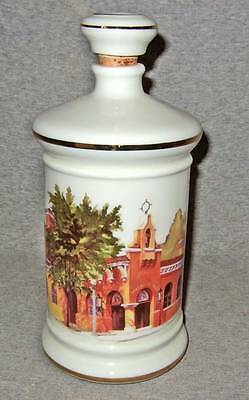 U.S. Jaycees Decanter Series No. 1 1989~unused/exc.cond.