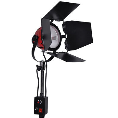 PHOTAREX Red Head Kit projecteur 800W mandarine avec variateur - 3200K #10291