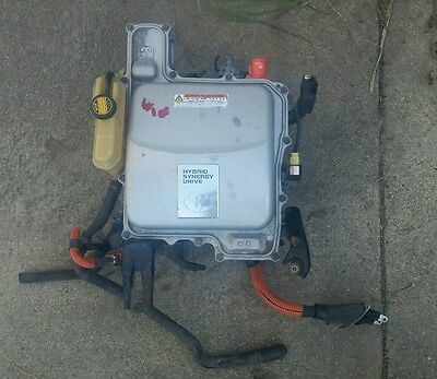 2004 2009 Toyota Prius Hybrid Dc Inverter Assembly With Converter G9200-47120