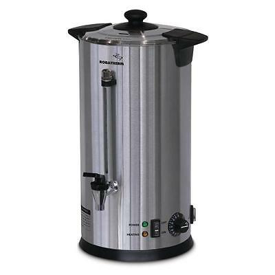 Roband Robatherm Hot Water Urn 10 Ltr Commercial Boiler Catering Coffee Tea
