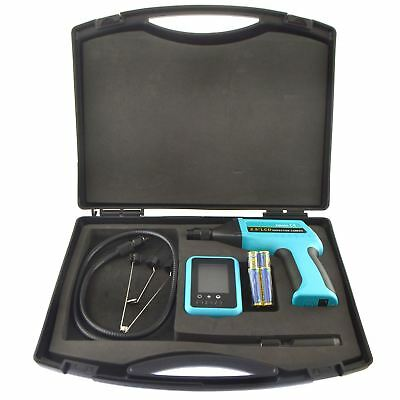Video Inspection Endoscope Borescope Camera Unit With 1 Metre Cable