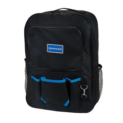 Silverline Tools - Tool Back Pack - 480 x 130 x 400mm