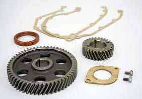Timing gear kit Volvo Penta B18, B20, B30 AQ60F, AQ90, AQ95 replaces 271944