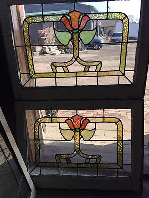 Sg 518 Two Available Price For Each Art Nouveau For Windows