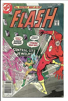 Flash # 255 (Nov 1977), Fn+