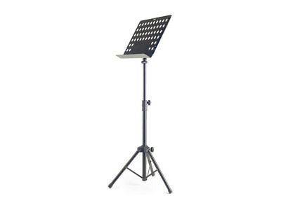 Stagg MUS-C5 T Orchestral Music Stand+Holes