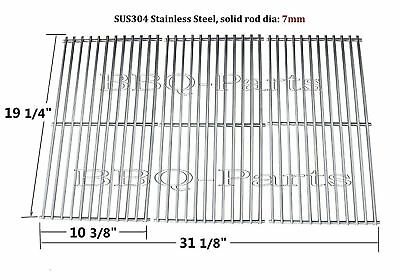 SCI1S3 Charmglow 5 Burner 720-0396, 720-0578 Grill Replacement Cooking Grid