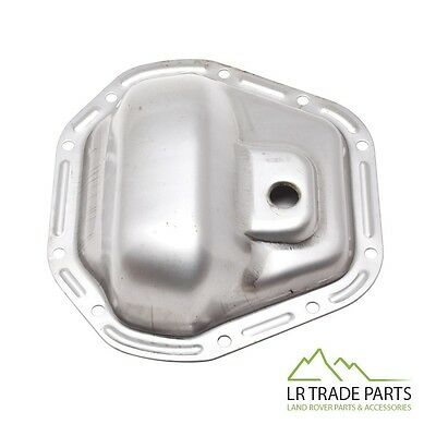 Land Rover Defender 110 & 130 Salisbury New Rear Axle Diff Pan Cover - Rtc844