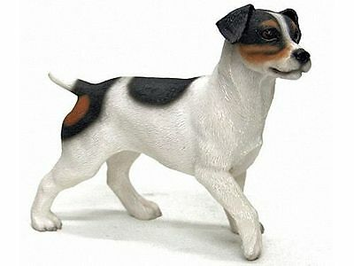 Jack Russell Terrier Ornaments Dog Gift Figure Figurine By Leonardo Collection