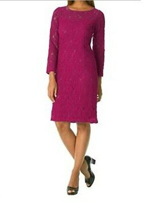 Women's Summer evening party cocktail Wedding Church Cruise lace dress plus 22W