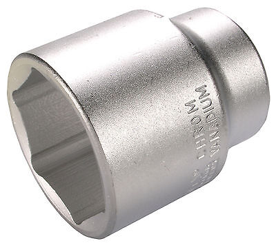 Vaso Hexagonal 46 Mm Para Carraca De 3/4""
