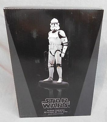 Star Wars Classic Clone Trooper 1/10 Scale Limited Edition Statue - 696 of 1500