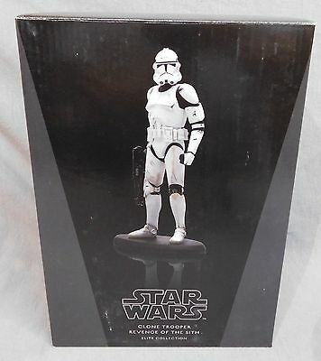Star Wars Classic Clone Trooper 1/10 Scale Limited Edition Statue - 691 of 1500
