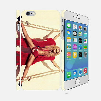33 Beyonce Knowles - Apple iPhone 4 5 6 Hardshell Back Cover Case