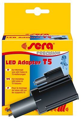 sera LED Adapter T5 2 St