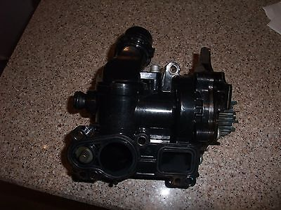 Audi/VW water pump 06H121026CG / 06H121011M
