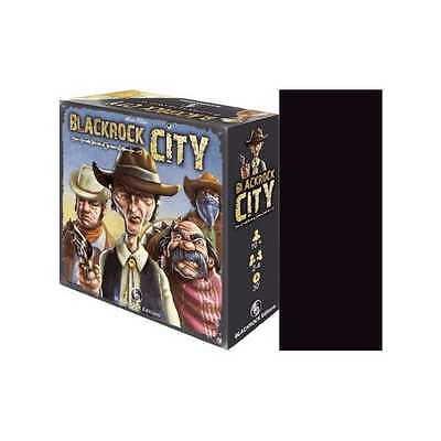 BLACKROCK CITY edizione multilingue