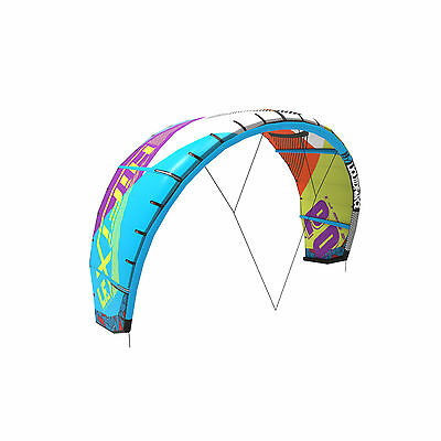 2015 Liquid Force Hifi X 13m Kitesurfing Kite NEW