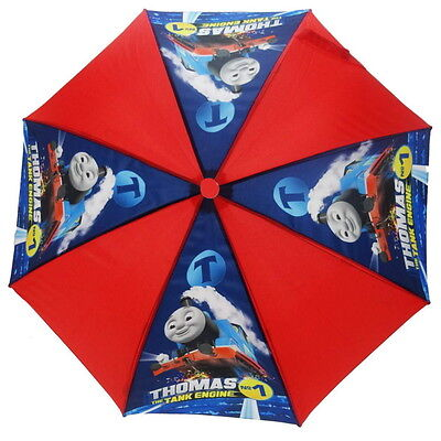 NEW OFFICIAL Thomas The Tank Engine Boys / Kids Umbrella / Brolly