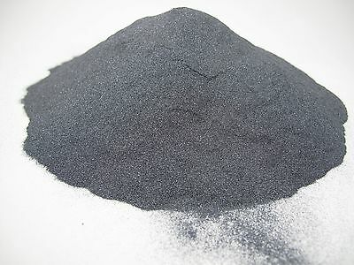 SILICON CARBIDE - 120/220 Grit - 15 LBS - Rock Tumblers, Lapidary