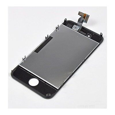 Apple Iphone 4 / 4G Replacement Lcd Touch Screen Digitizer Assembly Black