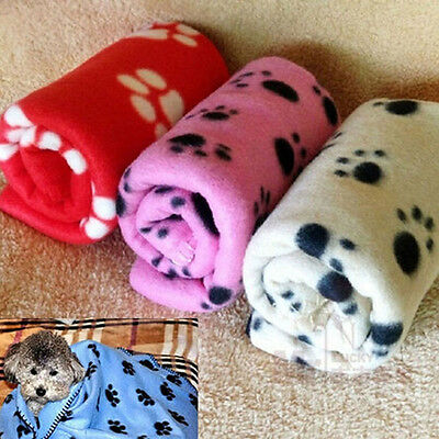 Animal de compagnie Chien Chat Chiot Chaton Animal Doux Toison Couverture ZON