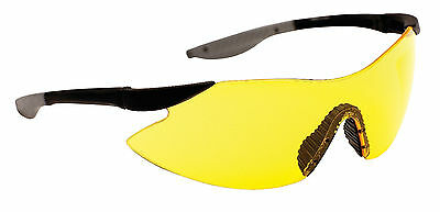 Target Yellow Safety Clay Pigeon Shooting Glasses Eyelevel Sunglasses UV 400