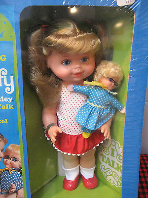 1967 VERY RARE+NIB~Factory Sealed~*BUFFY+MRS.BEASLEY*~COMPLETE+MINT~CELLO INTACT