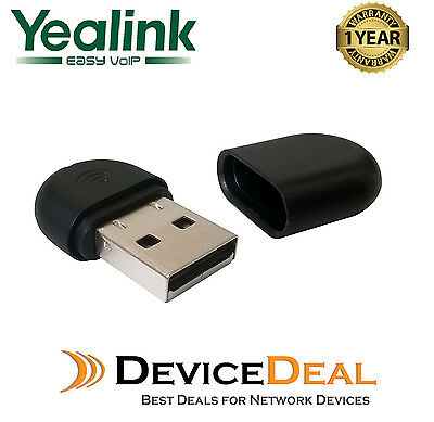 Yealink WF40 WiFi Dongle for SIP-T48G , SIP-T46S , SIP-T42S