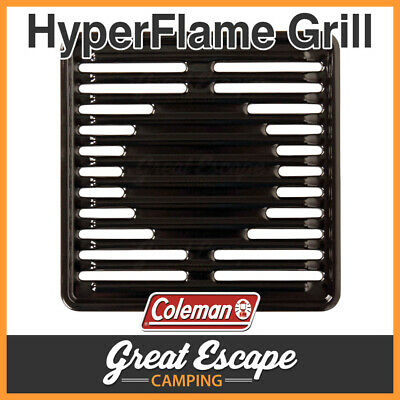 Coleman Hyperflame Half Grill