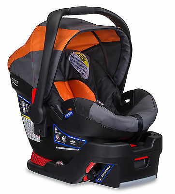 Bob / Britax 2016 B-Safe 35 Infant Car Seat in Canyon Brand New!!