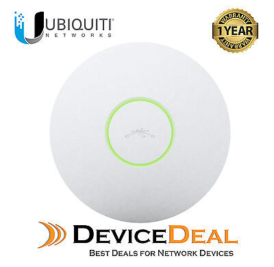 Ubiquiti Networks UAP Indoor 802.11n UniFi Wireless Access Point