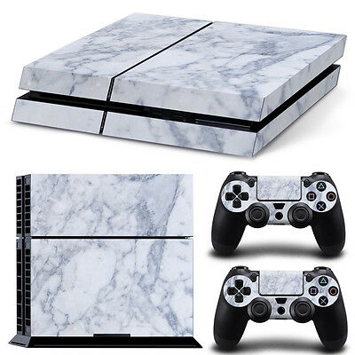 Video Games & Consoles Albania 3 Motiv Sony Ps4 Playstation 4 Skin Design Aufkleber Schutzfolie Set