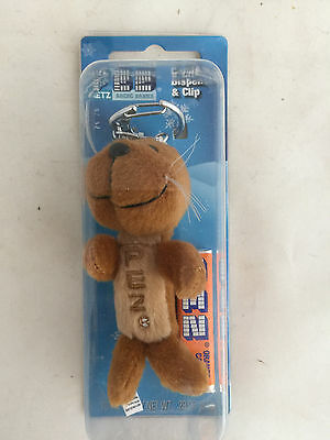 NEW PEZ Arctic Babies 2007 Seal Key Ring Keychain Candy Dispenser and Clip
