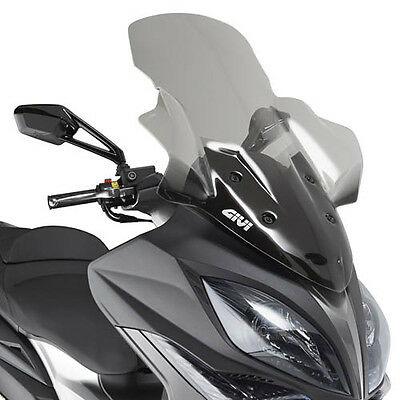 Windshield Kymco D6104St Xciting 400I 2013 Givi