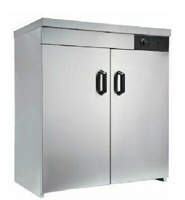 Commercial HOT CUPBOARD for plates, food etc