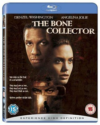 The Bone Collector *Blu-ray* NEW
