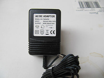Microlife WatchBP AC Adaptor