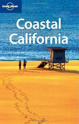 Coastal California (Lonely Planet Country & Regional Guides) By Sara Benson