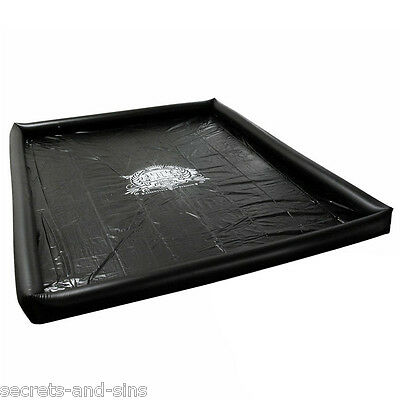 Large Massage Body Slide Play Mat  2m x 1.6m Code: N7979