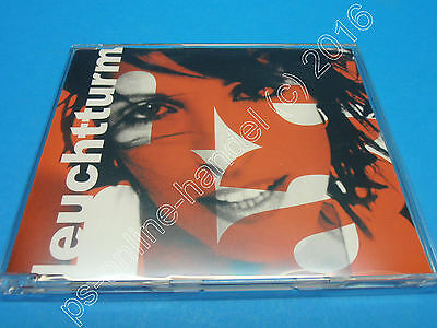 "5"" Single CD Nena - Leuchtturm - New Version (J-047) 5 Tracks Germany"