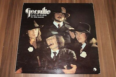 Geordie - Don't Be Fooled By The Name (1974) (LP) (EMI – 1C 062 - 94 950)