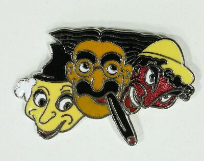 Pin's  Marx Brothers