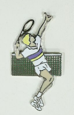 Pin's  Tennisman
