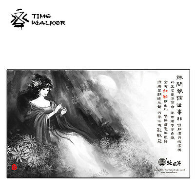 TimeWalker Play Mat Three Kingdom DIAO CHANG - Tappetino di gioco