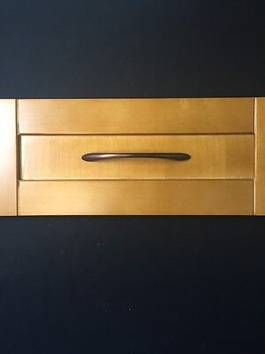 Oil Rubbed Bronze Drawer Pull Handles