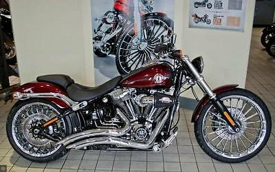 Harley-Davidson Softail Break  *with Extras*