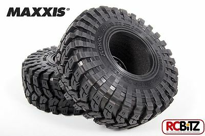 "2.2"" Maxxis Trepador Tires R35 Compound with Foam 2 Tyres Tall comp aggressive"