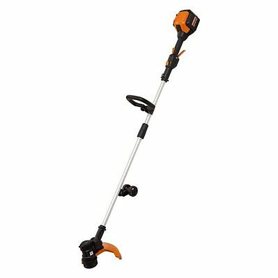 WORX WG191 13-in 56-Volt MAX Cordless String Trimmer and Edger