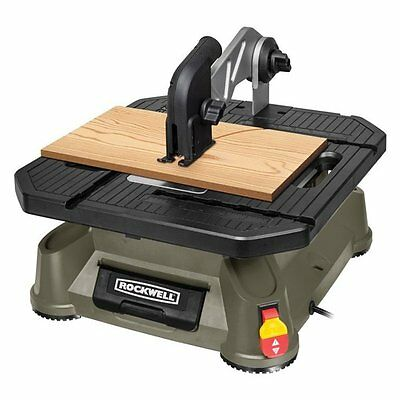 Rockwell RK7323 5.5 4-in Table Saw